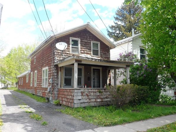 2 bed 1 bath Single Family at 221 E Main St Waterloo, NY, 13165 is for sale at 21k - 1 of 14