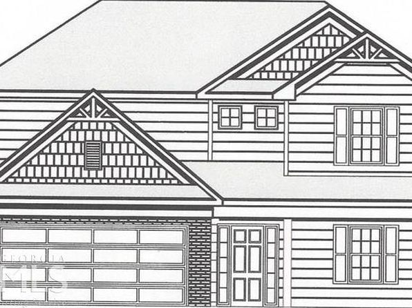 4 bed 4 bath Single Family at 311 Dog Fennel Ln Perry, GA, 31069 is for sale at 220k - google static map
