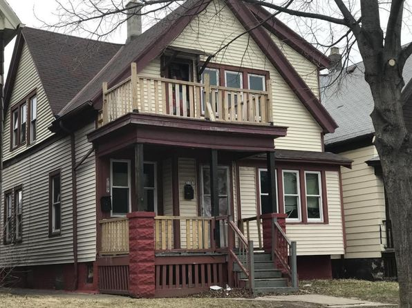 2 bed 1 bath Multi Family at 3187 N 15th St Milwaukee, WI, 53206 is for sale at 20k - google static map