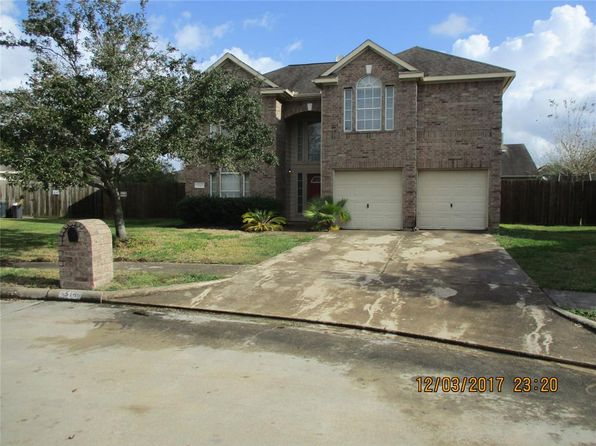 4 bed 3 bath Single Family at 5146 Chase Park Cir Bacliff, TX, 77518 is for sale at 179k - 1 of 12