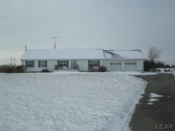 4 bed 2 bath Single Family at 4444 Morey Hwy Clayton, MI, 49235 is for sale at 180k - 1 of 26