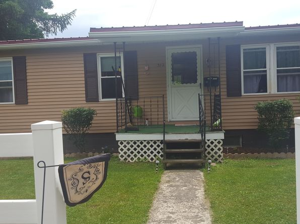3 bed 1 bath Single Family at 312 Spruce St Huntingdon, PA, 16652 is for sale at 110k - 1 of 12