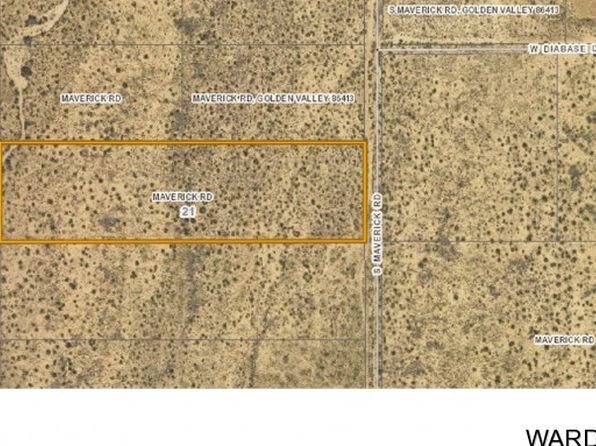 null bed null bath Vacant Land at  MAVERICK RD GOLDEN VALLEY, AZ, 86413 is for sale at 10k - 1 of 3