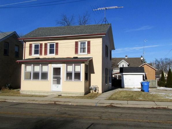 3 bed 1 bath Single Family at 602 E Division St Watertown, WI, 53098 is for sale at 81k - 1 of 19