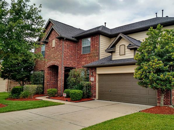 5 bed 4 bath Single Family at 12804 Quail Creek Dr Pearland, TX, 77584 is for sale at 325k - 1 of 32