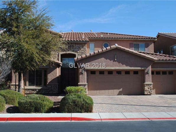 5 bed 4 bath Single Family at 7020 PUETOLLANO DR NORTH LAS VEGAS, NV, 89084 is for sale at 390k - 1 of 66