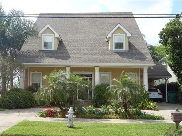 3 bed 3 bath Single Family at 3624 Severn Ave Metairie, LA, 70002 is for sale at 525k - 1 of 25
