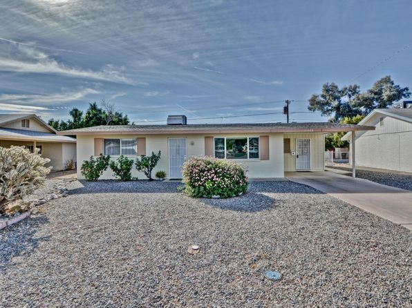 2 bed 1 bath Single Family at 11028 N 114TH AVE YOUNGTOWN, AZ, 85363 is for sale at 142k - 1 of 26