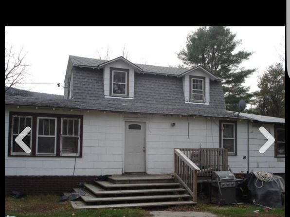 3 bed 1 bath Single Family at 1444 Springs Glen Rd Spring Glen, NY, 12483 is for sale at 50k - google static map