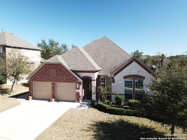 4 bed 2 bath Single Family at 21838 Barton Woods San Antonio, TX, 78259 is for sale at 330k - 1 of 16