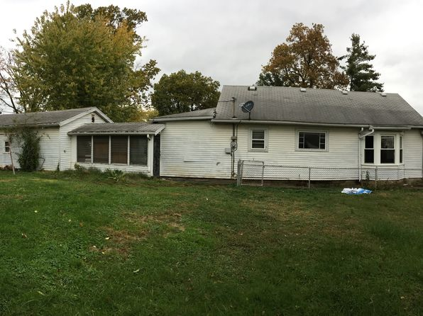 3 bed 1 bath Single Family at 2709 Fletcher St Anderson, IN, 46016 is for sale at 20k - 1 of 58
