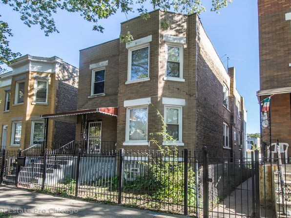 6 bed 3 bath Multi Family at 1033 N Ridgeway Ave Chicago, IL, 60651 is for sale at 230k - 1 of 19