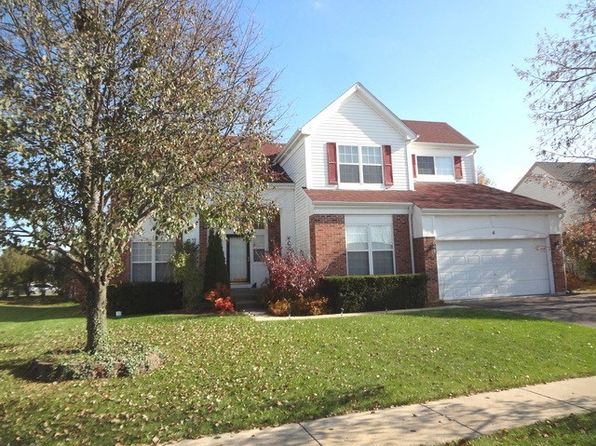 4 bed 3 bath Single Family at 4 Crossview Ct Lake In the Hills, IL, 60156 is for sale at 270k - 1 of 41
