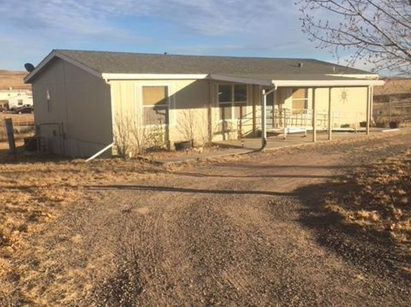 4 bed 2 bath Mobile / Manufactured at 95 Cottonwood Ln Chino Valley, AZ, 86323 is for sale at 155k - 1 of 2