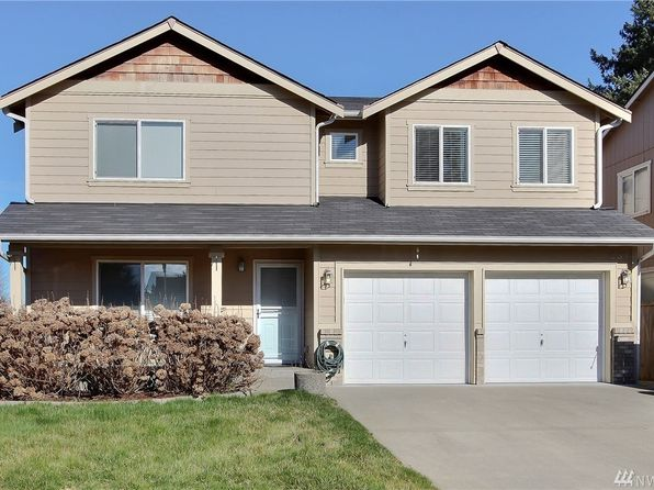 5 bed 3 bath Single Family at 231 174th St E Spanaway, WA, 98387 is for sale at 305k - 1 of 13