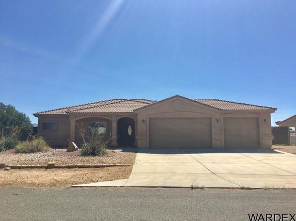 3 bed 2 bath Single Family at 7100 E Stoneaxe Dr Kingman, AZ, 86401 is for sale at 160k - 1 of 26
