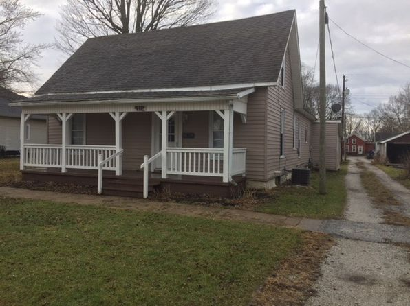 3 bed 2 bath Single Family at 412 N Indiana St Delphi, IN, 46923 is for sale at 58k - 1 of 14