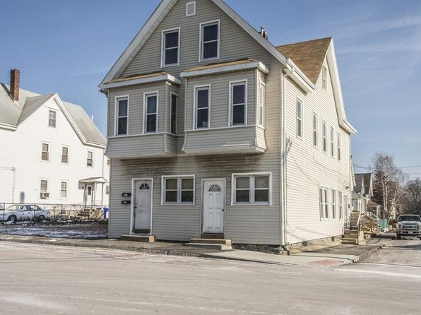 7 bed 3 bath Multi Family at 159 Washington St Taunton, MA, 02780 is for sale at 270k - 1 of 3