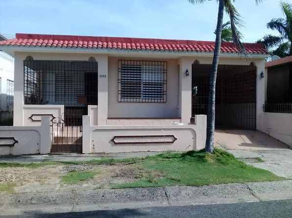 3 bed 1 bath Single Family at 1139 Calle Bohemia San Juan, PR, 00920 is for sale at 89k - 1 of 4