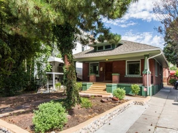 3 bed 2 bath Single Family at 835 E 100 S Salt Lake City, UT, 84102 is for sale at 393k - 1 of 23