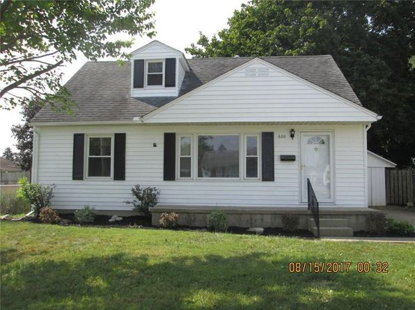 3 bed 1 bath Single Family at 620 Linwood Dr Troy, OH, 45373 is for sale at 100k - 1 of 21