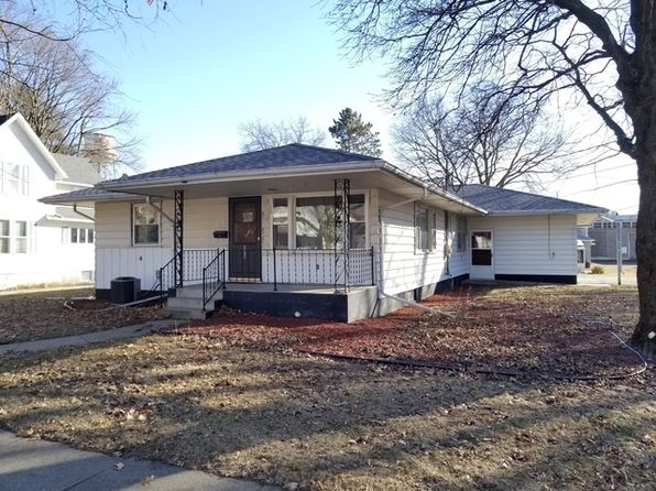 4 bed 2 bath Single Family at 327 W 3rd St Prophetstown, IL, 61277 is for sale at 95k - 1 of 14