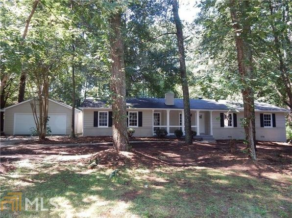 4 bed 3 bath Single Family at 4019 Ranger Rd Stone Mountain, GA, 30083 is for sale at 170k - 1 of 23