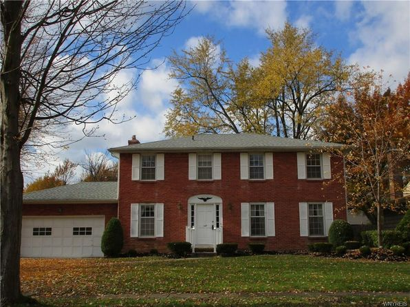 4 bed 3 bath Single Family at 127 Meadowview Ln Buffalo, NY, 14221 is for sale at 279k - google static map