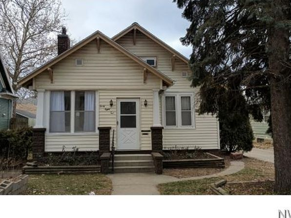 2 bed 2 bath Single Family at 4810 MORNINGSIDE AVE SIOUX CITY, IA, 51106 is for sale at 93k - 1 of 12