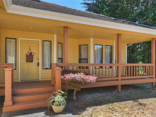 4 bed 2.5 bath Single Family at 7337 Lone Eagle Pl NW Bremerton, WA, 98312 is for sale at 399k - 1 of 25