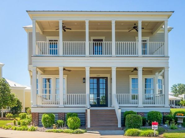 4 bed 4 bath Single Family at 135 Waters View Dr Pike Road, AL, 36064 is for sale at 595k - 1 of 40