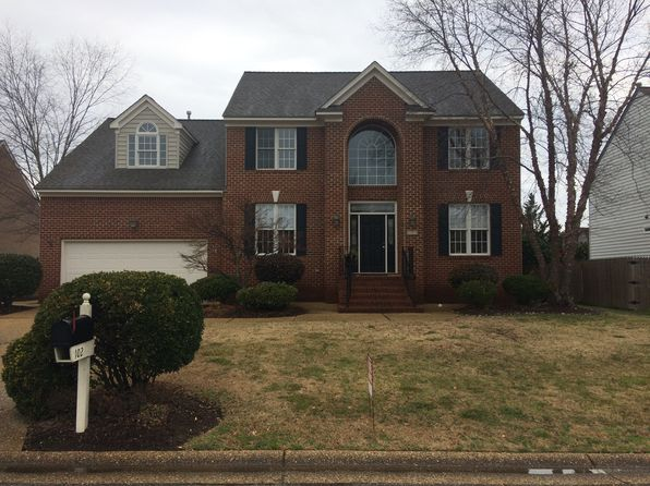 4 bed 4 bath Single Family at 102 Harvest Way Yorktown, VA, 23693 is for sale at 533k - google static map