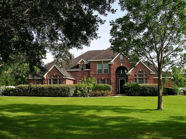 4 bed 4 bath Single Family at 811 W Fm 1462 Rosharon, TX, 77583 is for sale at 480k - 1 of 28