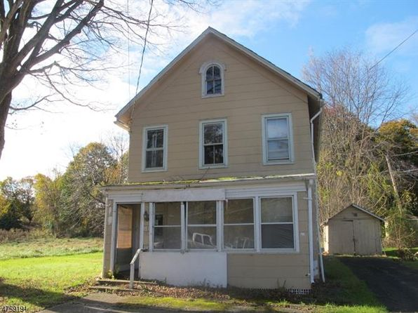 3 bed 2 bath Single Family at 197 Main St Andover, NJ, 07821 is for sale at 75k - 1 of 4