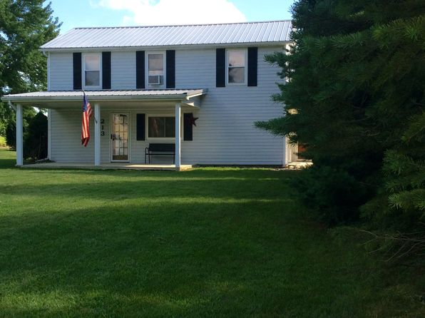 3 bed 2 bath Single Family at 213 W US Highway 36 Rockville, IN, 47872 is for sale at 138k - 1 of 27