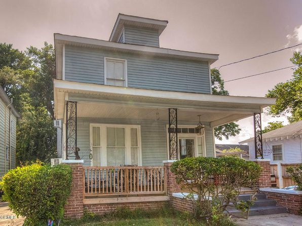 3 bed 2 bath Single Family at 106 S 16th St Wilmington, NC, 28401 is for sale at 174k - 1 of 3