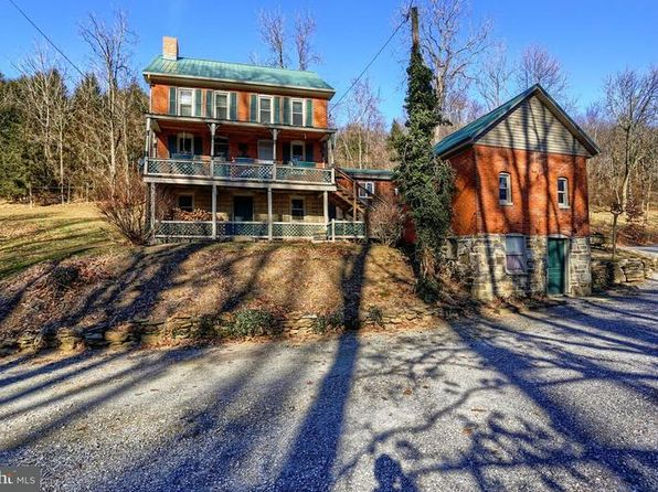 4 bed 2 bath Single Family at 5689 Prospect Hill Rd Spring Grove, PA, 17362 is for sale at 245k - 1 of 41