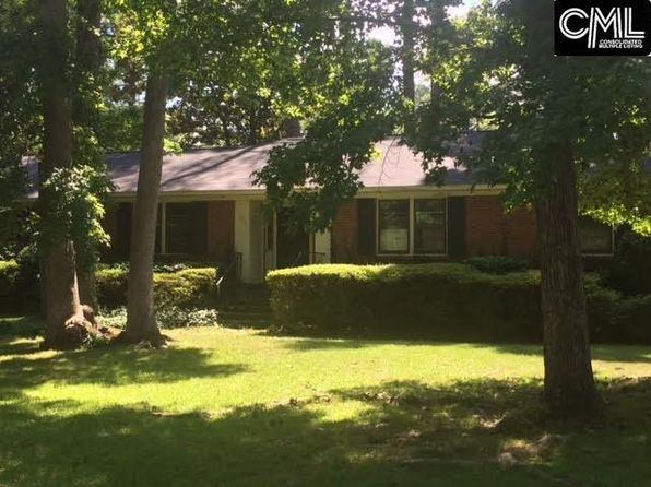 3 bed 2 bath Single Family at 1405 Ivy Ln Columbia, SC, 29204 is for sale at 223k - google static map