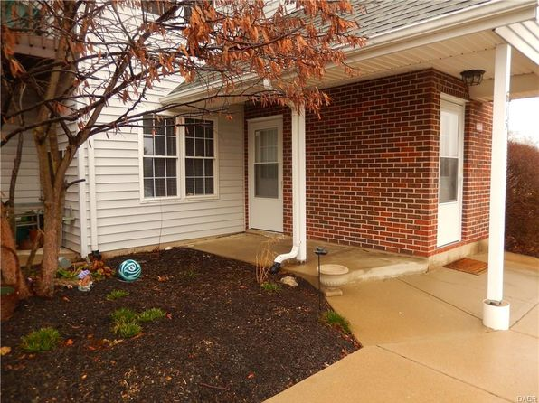2 bed 2 bath Condo at 615 Thornburg Pl Tipp City, OH, 45371 is for sale at 95k - 1 of 15