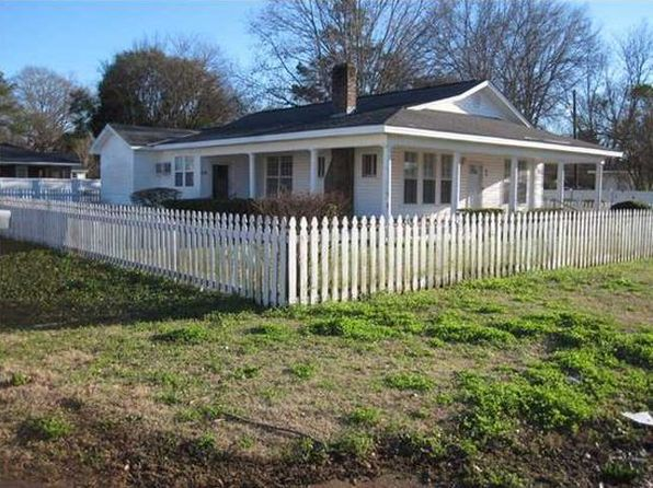4 bed 2 bath Single Family at 69 2nd Ave Moundville, AL, 35474 is for sale at 58k - google static map