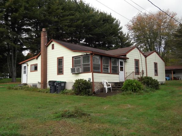 4 bed 1 bath Single Family at 55 Rood Ave Harveys Lake, PA, 18618 is for sale at 115k - 1 of 14