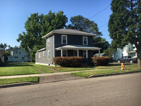 3 bed 1 bath Single Family at 547 Mount Zoar St Elmira, NY, 14904 is for sale at 69k - 1 of 8