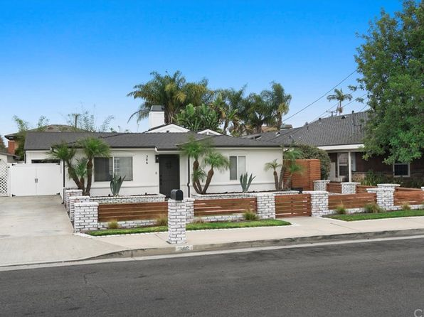 4 bed 3 bath Single Family at 386 E 20th St Costa Mesa, CA, 92627 is for sale at 1.36m - 1 of 17