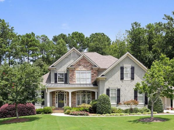 5 bed 5 bath Single Family at 2351 Starr Lake Dr NW Acworth, GA, 30101 is for sale at 540k - 1 of 40
