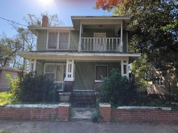4 bed 2 bath Single Family at 1482 Steele St Jacksonville, FL, 32209 is for sale at 40k - google static map