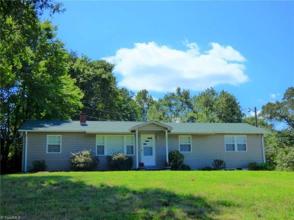 4 bed 1 bath Single Family at 1616 Williams Rd Lewisville, NC, 27023 is for sale at 110k - 1 of 25