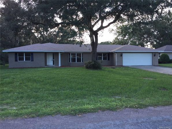 4 bed 3 bath Single Family at 9190 E Windwood Loop Inverness, FL, 34450 is for sale at 210k - 1 of 19