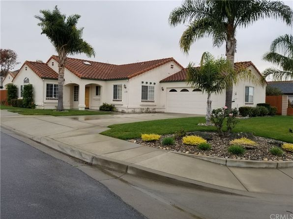 3 bed 2 bath Single Family at 1108 Rose Ct Grover Beach, CA, 93433 is for sale at 635k - 1 of 15
