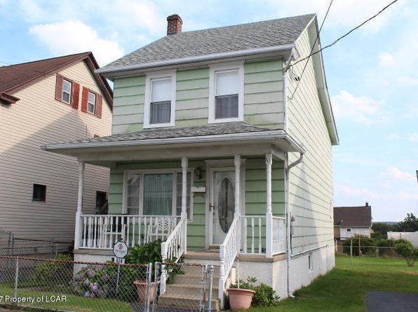 3 bed 1 bath Single Family at 624 W Green St Hazle Township, PA, 18202 is for sale at 75k - 1 of 12