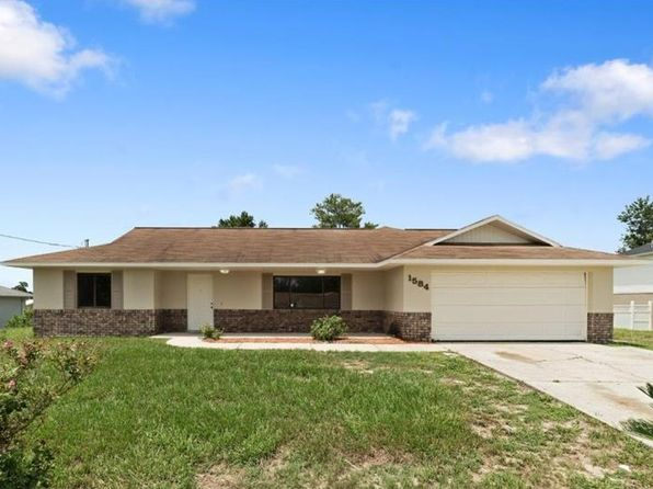 3 bed 2 bath Single Family at 1584 Bavon Dr Deltona, FL, 32725 is for sale at 190k - 1 of 10